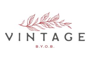 Vintage BYOB